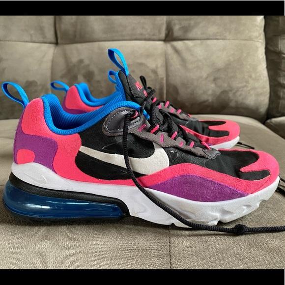 Nike Shoes | Womens Nike Air 7 React